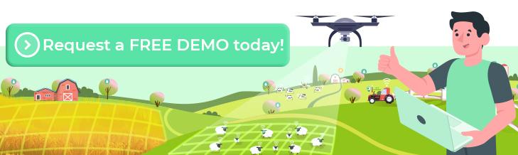 Request a Free DEMO Today - Farmsio